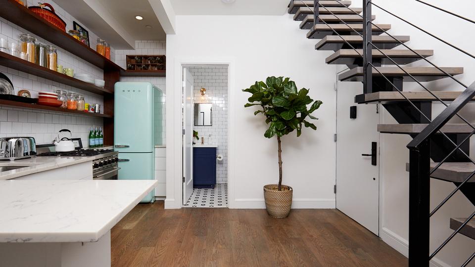 A $4,000.00, 3 bed / 2 bathroom apartment in Bushwick