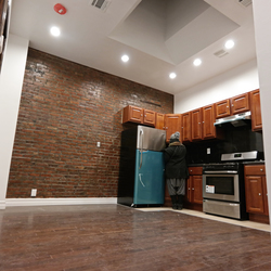 A $2,600.00, 3 bed / 2 bathroom apartment in Ocean Hill