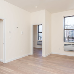 A $1,875.00, 2 bed / 1 bathroom apartment in Ditmas Park