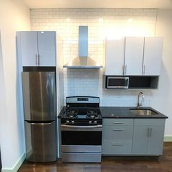 A $3,500.00, 4 bed / 2 bathroom apartment in Bed-Stuy