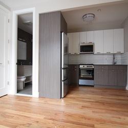 A $2,150.00, 1 bed / 1 bathroom apartment in Clinton Hill