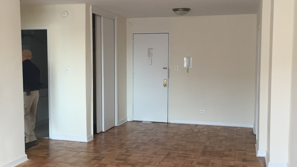 A $2,150.00, 1 bed / 1 bathroom apartment in Sunnyside