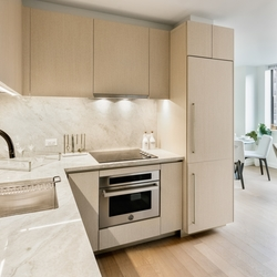 A $3,900.00, 1 bed / 1 bathroom apartment in Chelsea