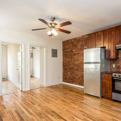 A $2,200.00, 1.5 bed / 1 bathroom apartment in Greenpoint