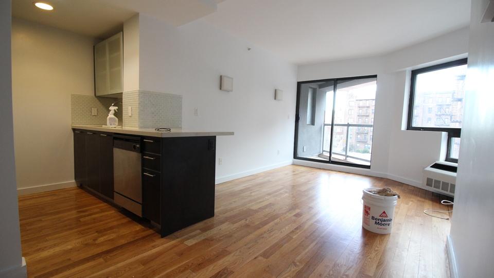 A $2,840.00, 2 bed / 1 bathroom apartment in Flatbush