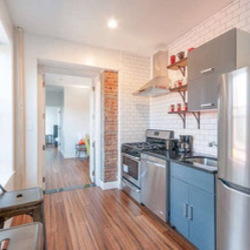 A $6,000.00, 4 bed / 2 bathroom apartment in Bed-Stuy