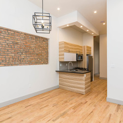 A $3,600.00, 4 bed / 1 bathroom apartment in Bushwick