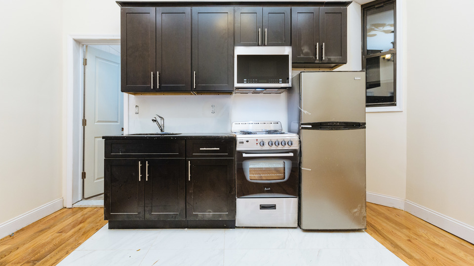 A $1,999.00, 1 bed / 1 bathroom apartment in Crown Heights