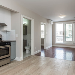 A $2,600.00, 1 bed / 1 bathroom apartment in Bushwick