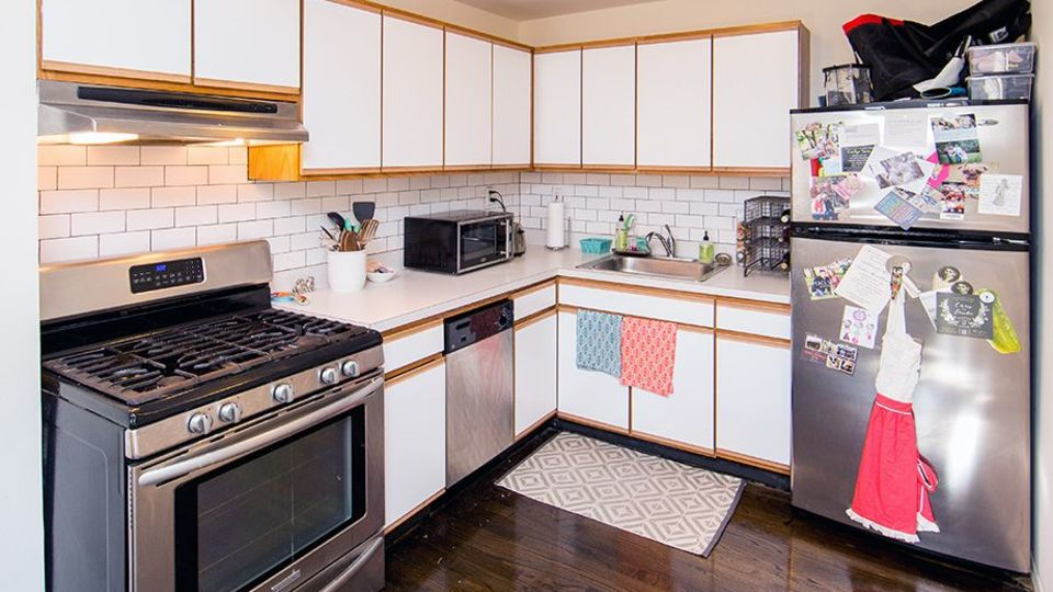 A $3,494.00, 1 bed / 1 bathroom apartment in East Village