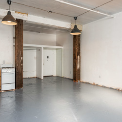 A $1,150.00, 0 bed / 1 bathroom apartment in Bushwick