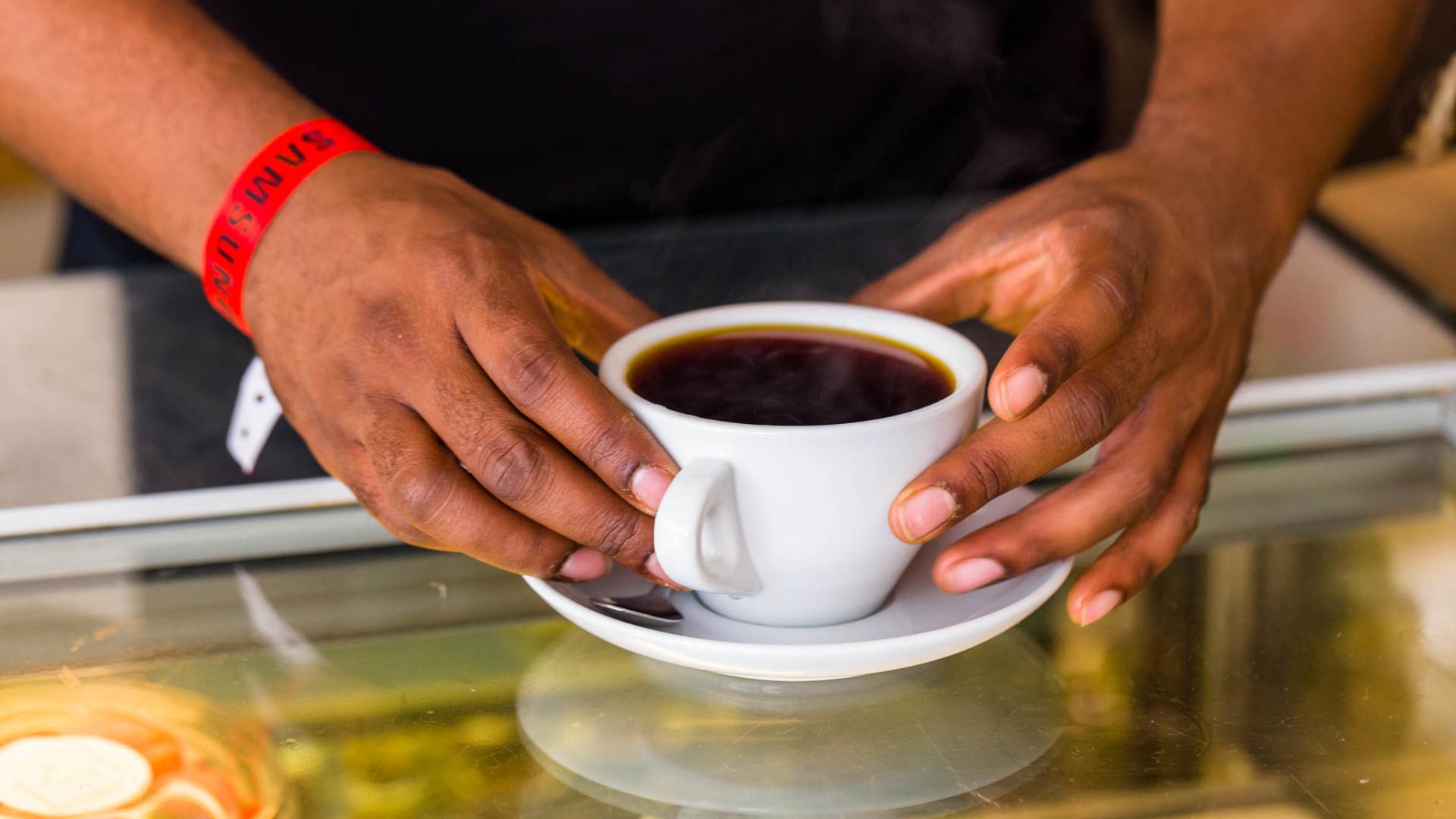 The elk coffee 7