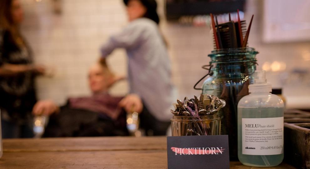 Pickthorn salon 13