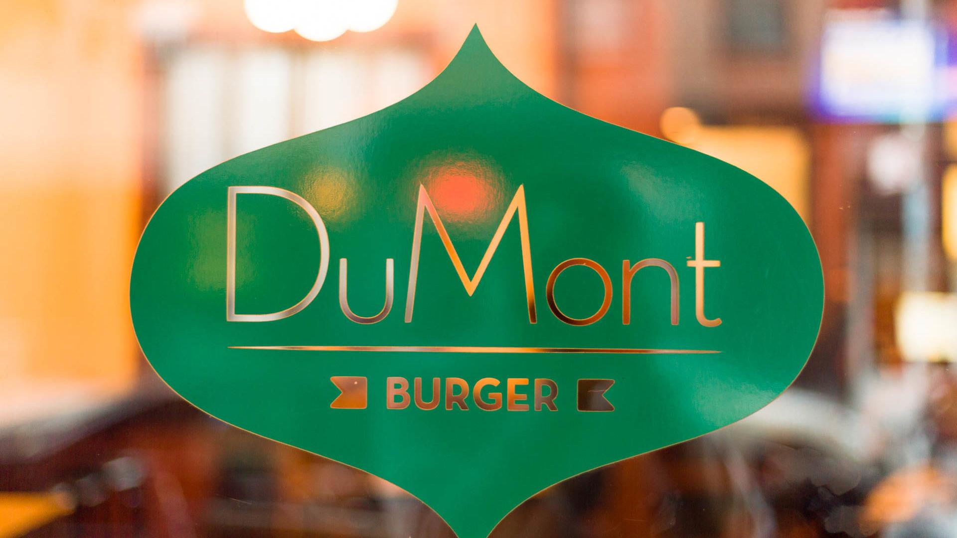 Dumont burger 9