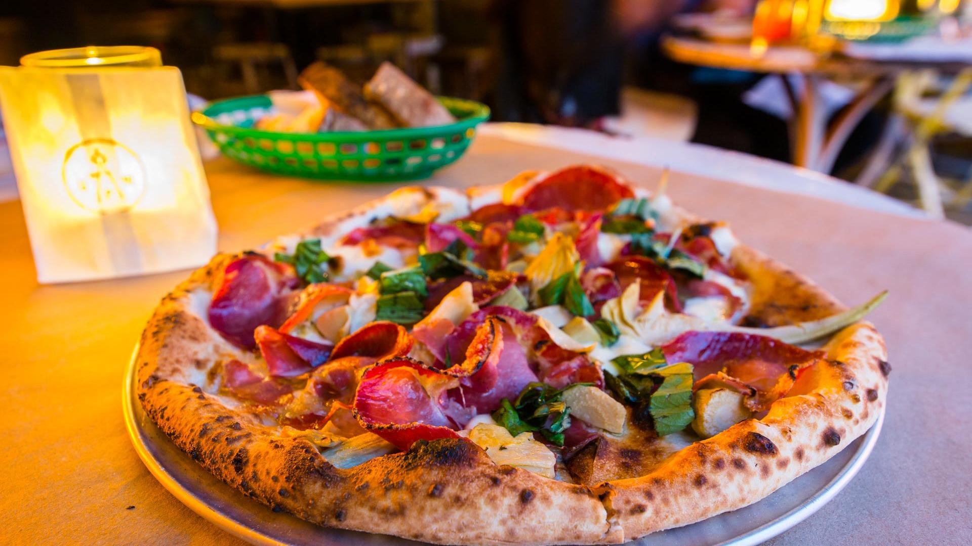 Union pizza works 11