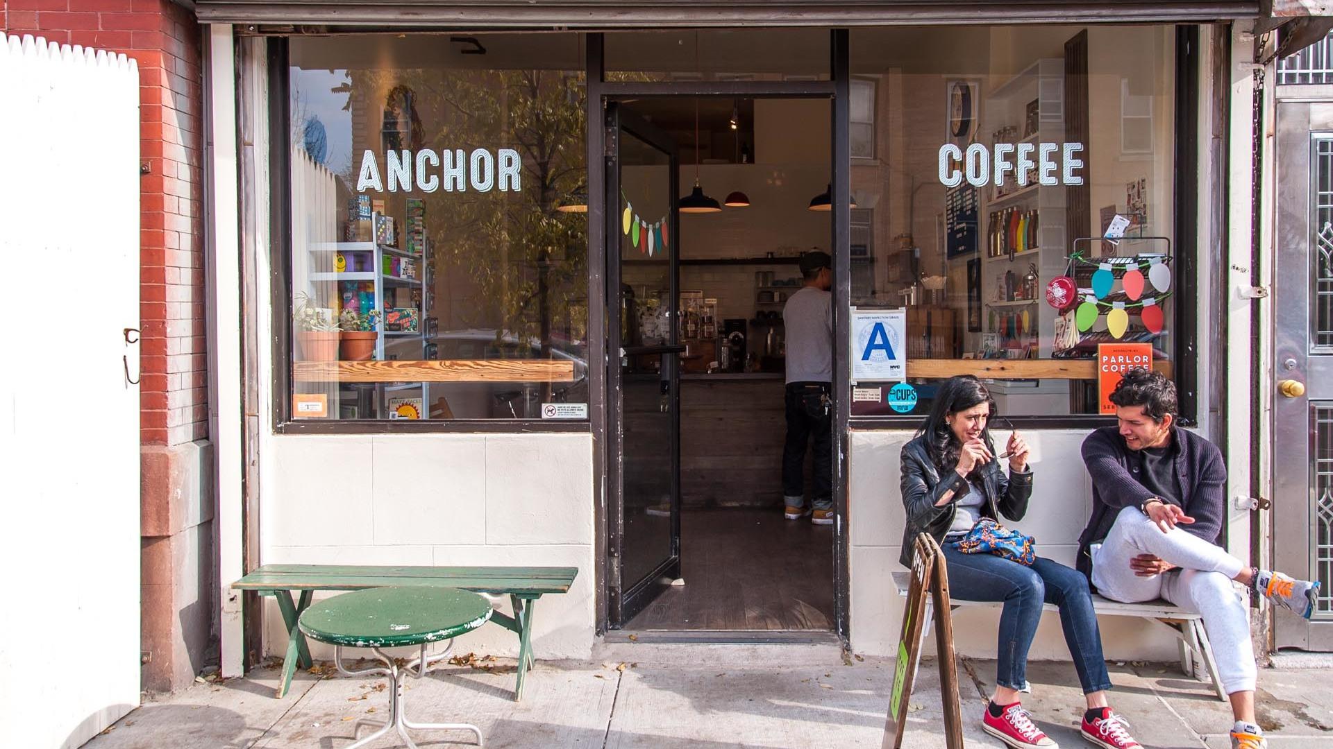 Anchor coffee 9