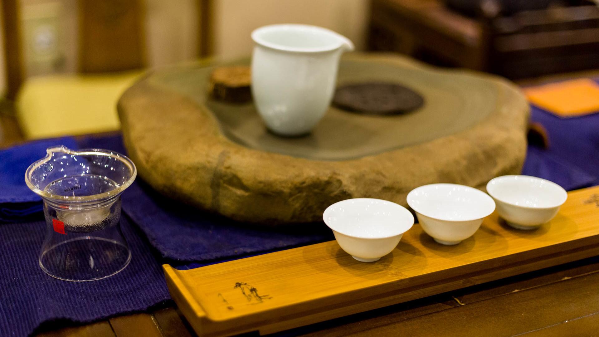 Fang gourmet tea 3