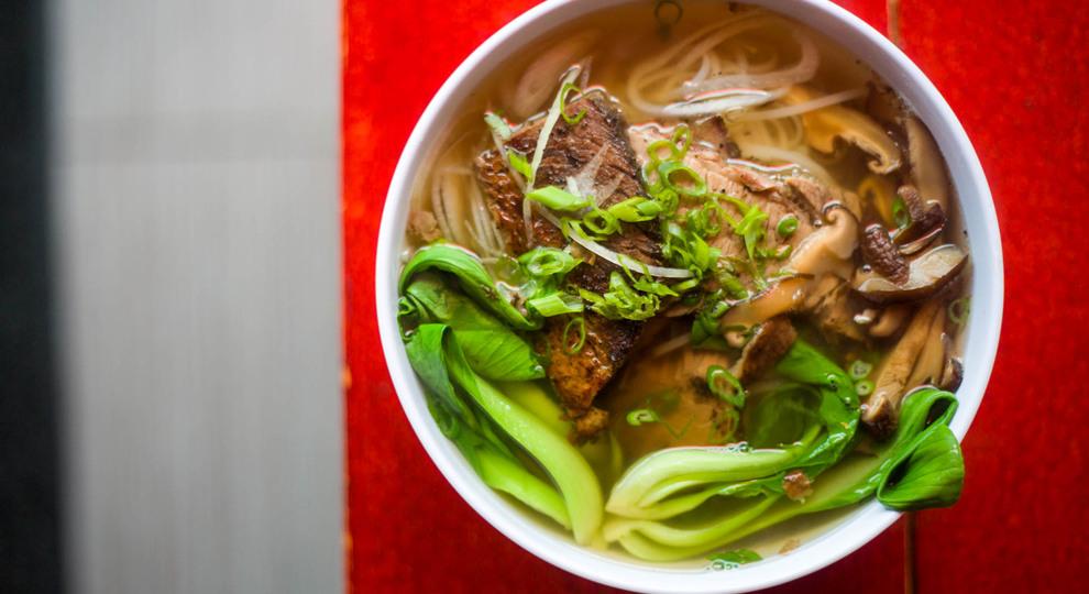 lucys vietnamese kitchen - Lucys Vietnamese Kitchen