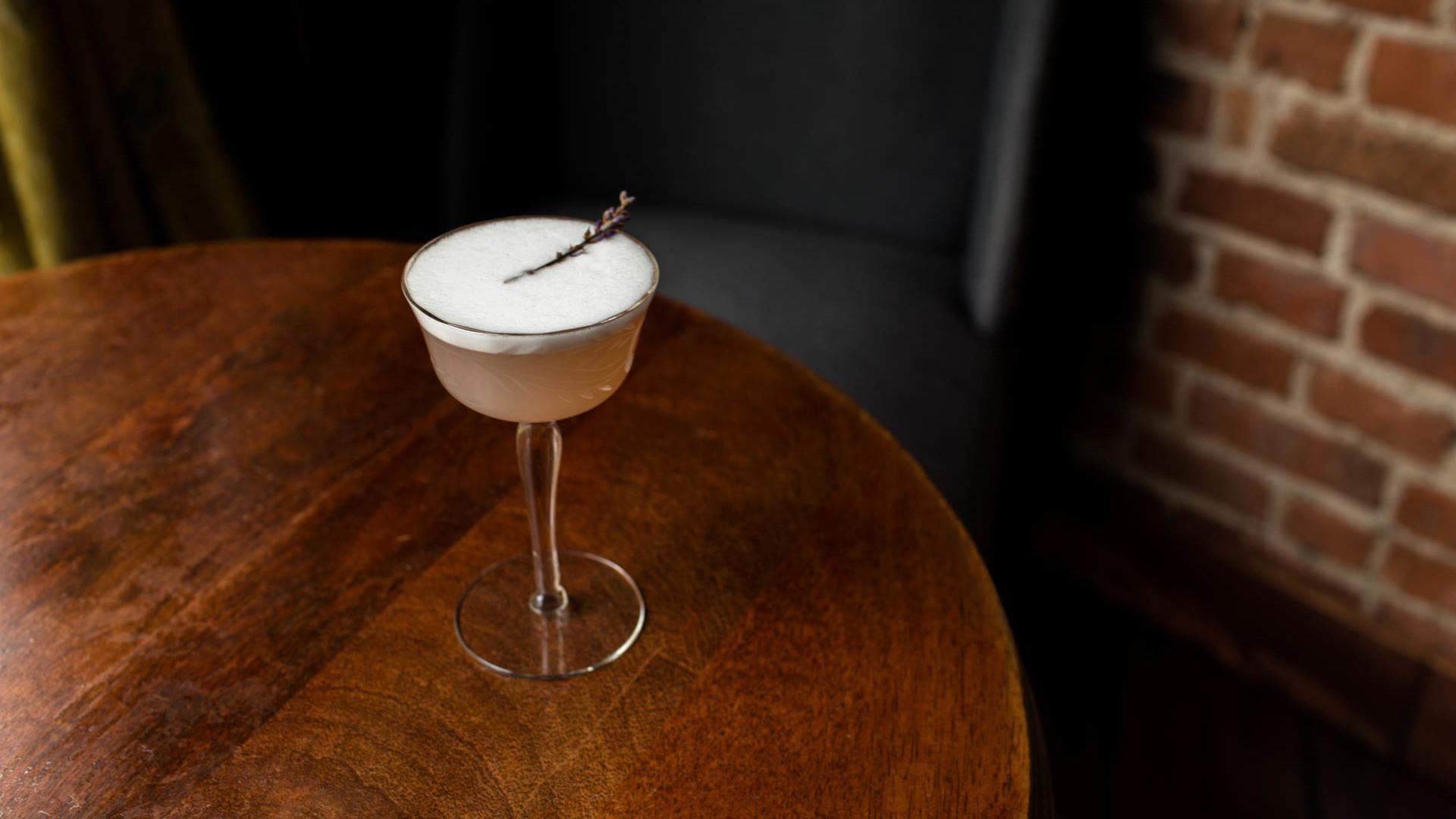 Angel share annex cocktails 33