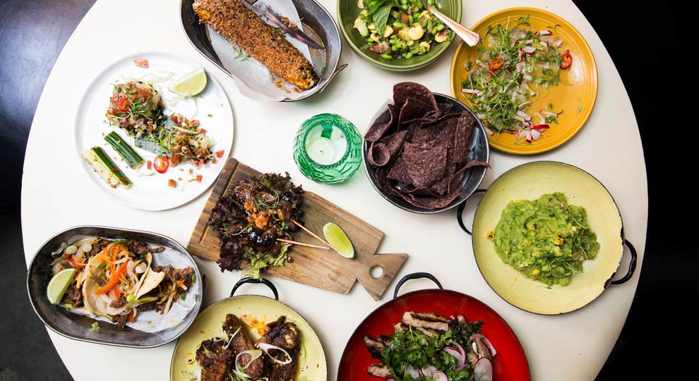 Tijuana picnic 87