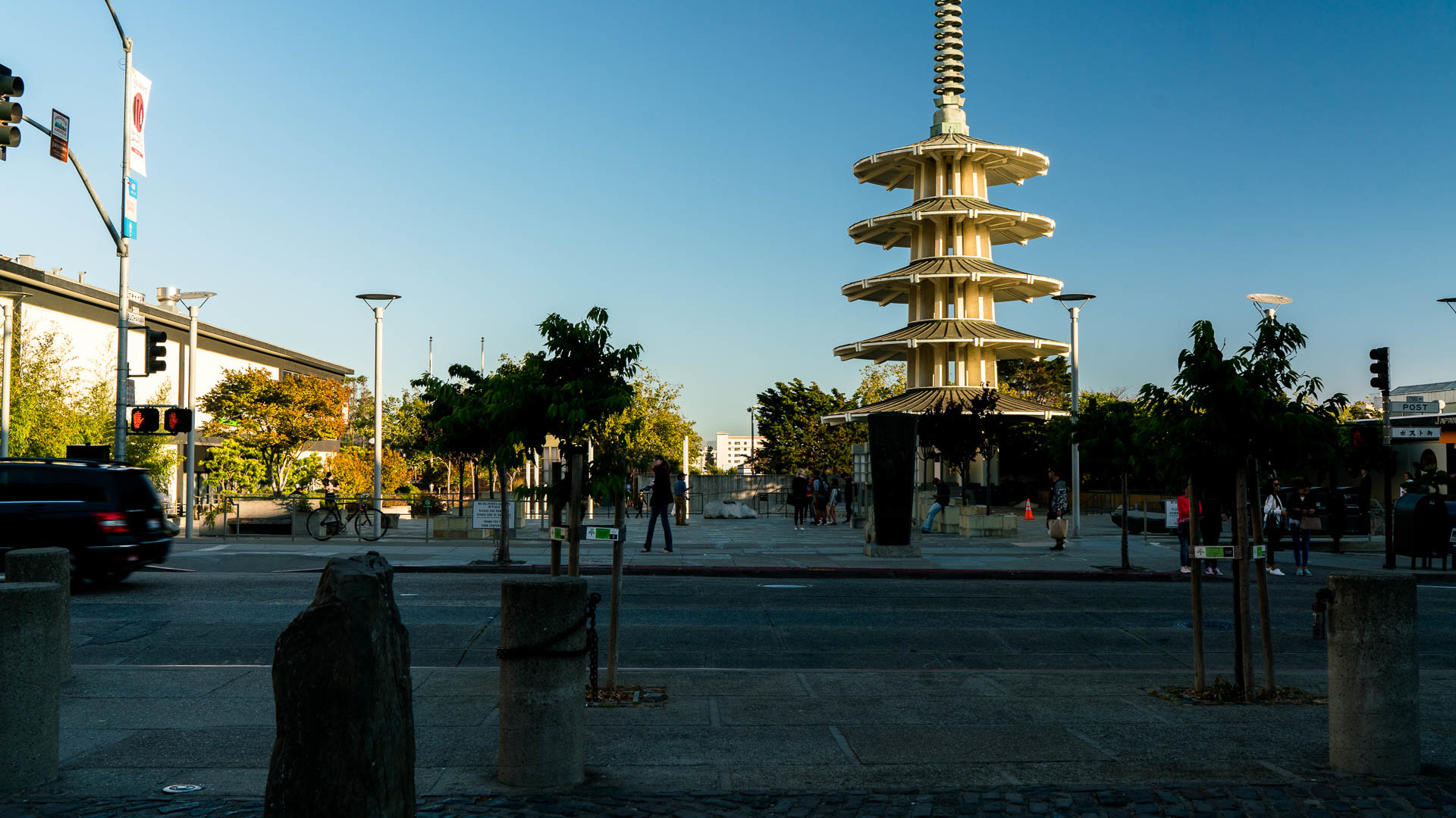 Japantown vibe 8