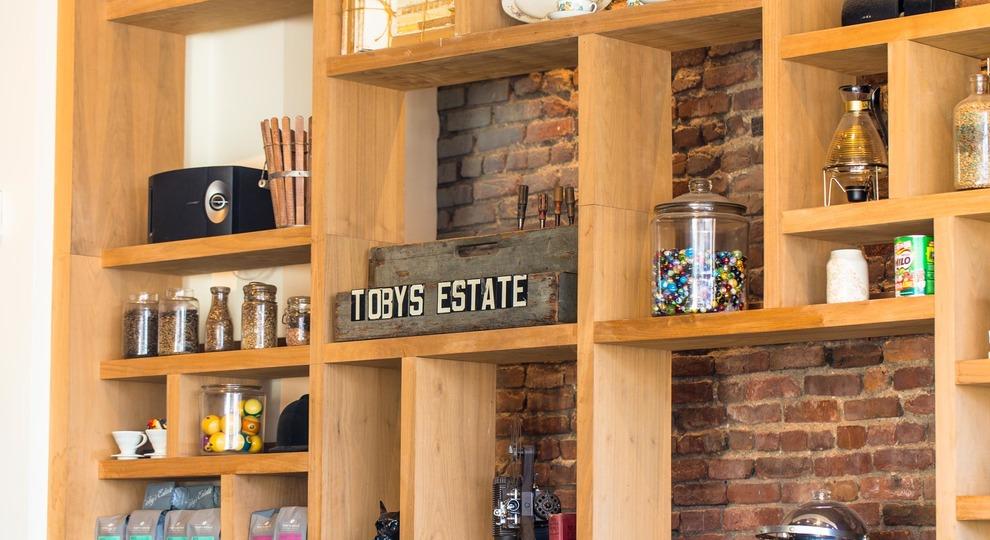 Tobys estate coffee 41