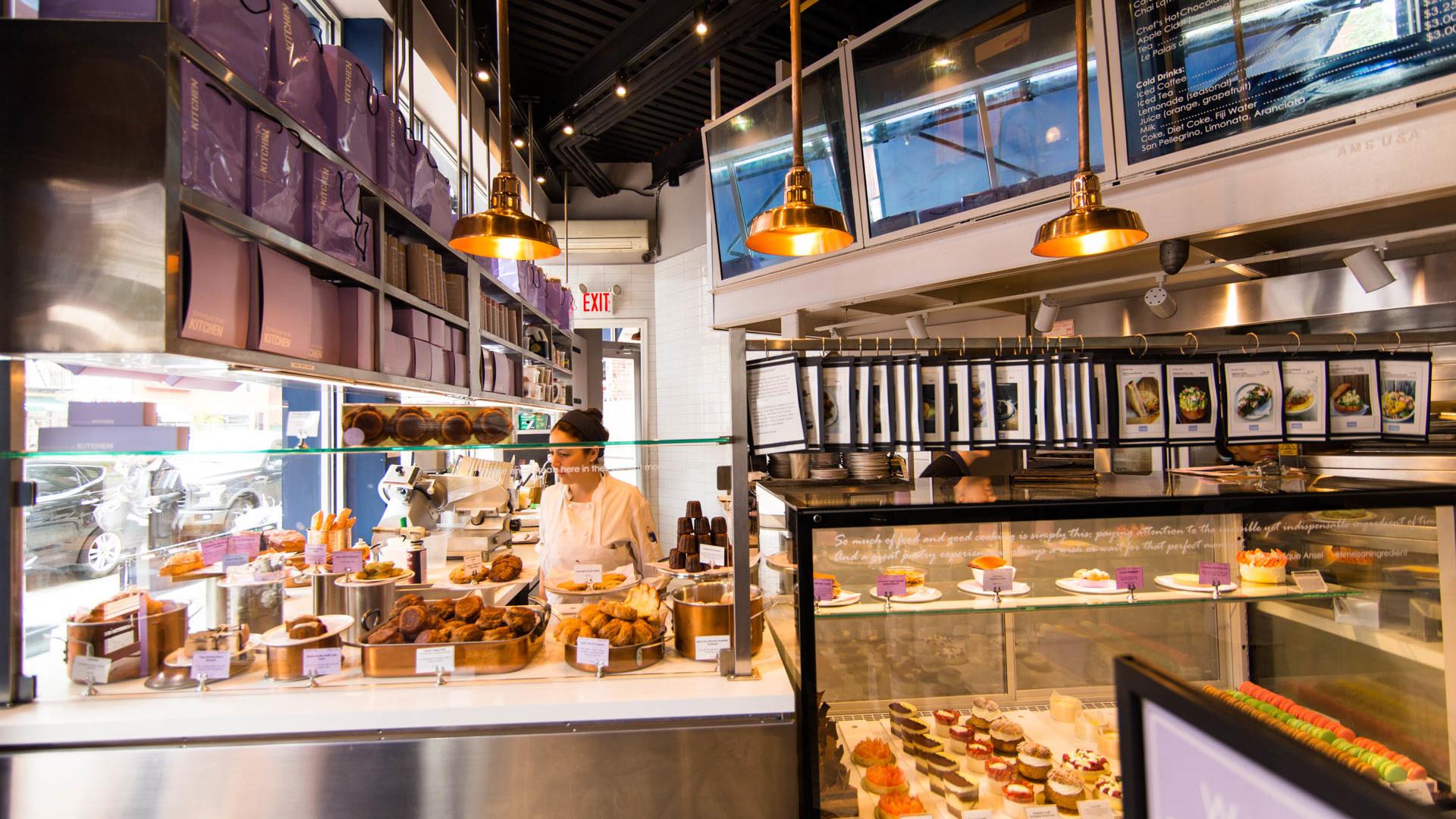 dominique ansel kitchen 2 - Dominique Ansel Kitchen