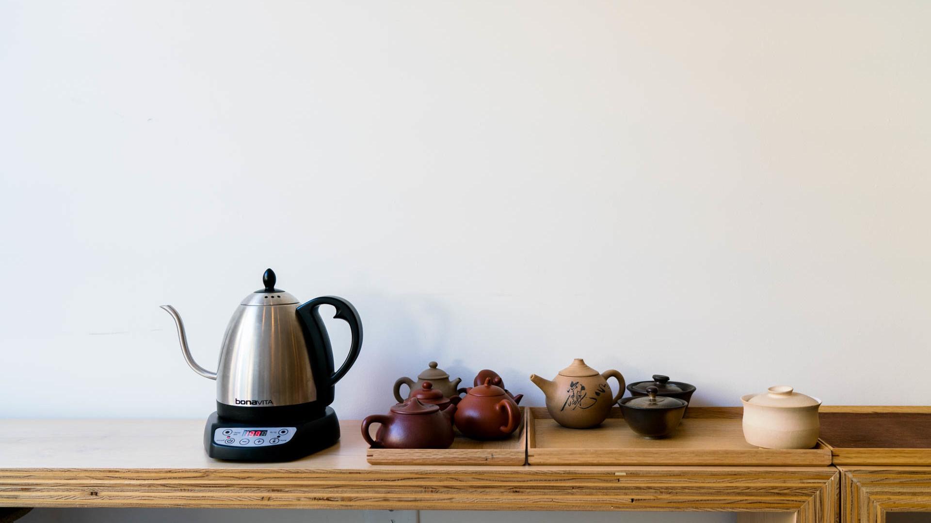 Song tea and ceramics 11