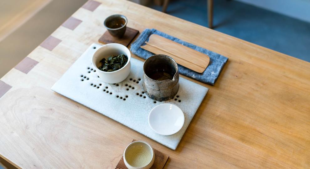 Song tea and ceramics 28