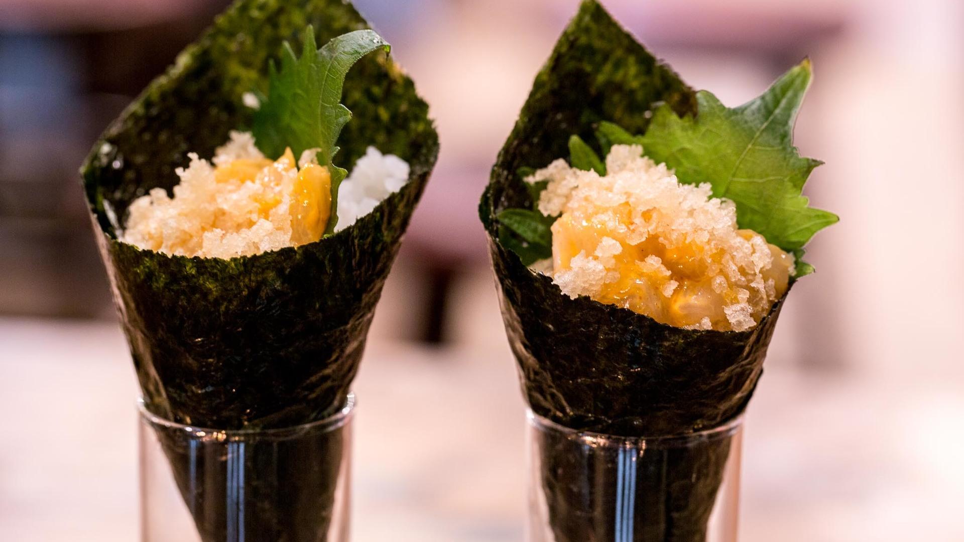 Momo sushi shack 25