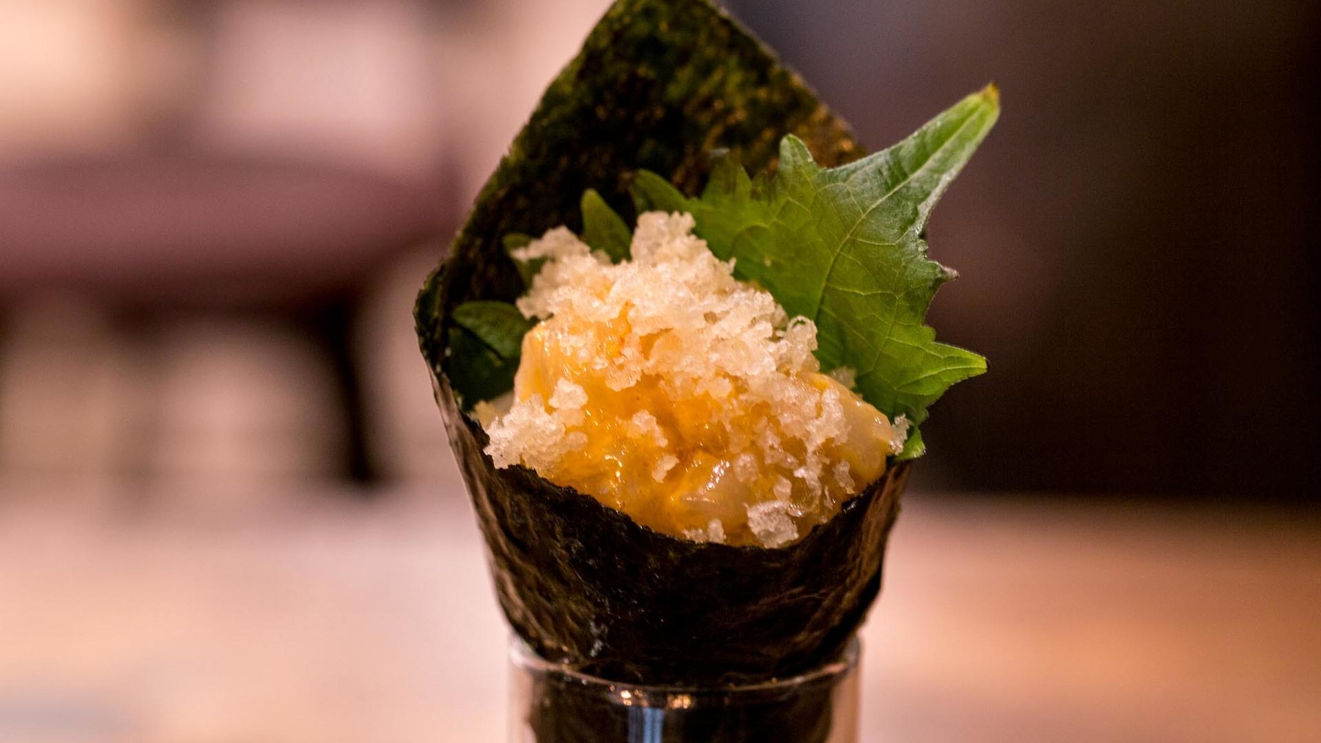 Momo sushi shack 24