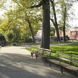 Gilbertpark