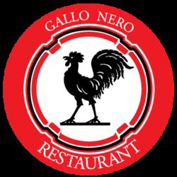 New gallo nero logo