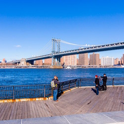 Brooklyn bridge park 15