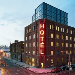 Wythe hotel williamsburg 1