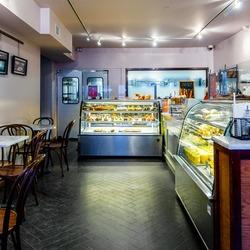 Almondine bakery 12
