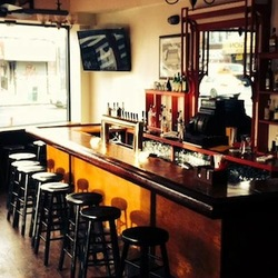 Highbury pub