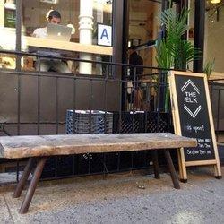 Elk cafe