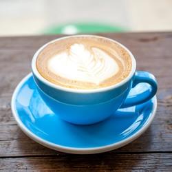 Anchor coffee 1
