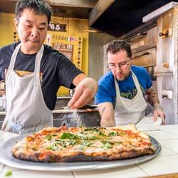 Di fara pizza 19