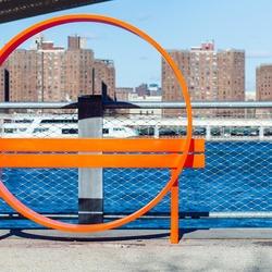 Brooklyn bridge park lighter 6