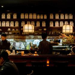 cha an teahouse 1
