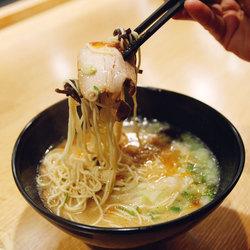 20130717 ippudo karakamen noodles