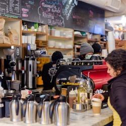 Cafe madeline 1