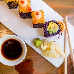 Beyond sushi 15