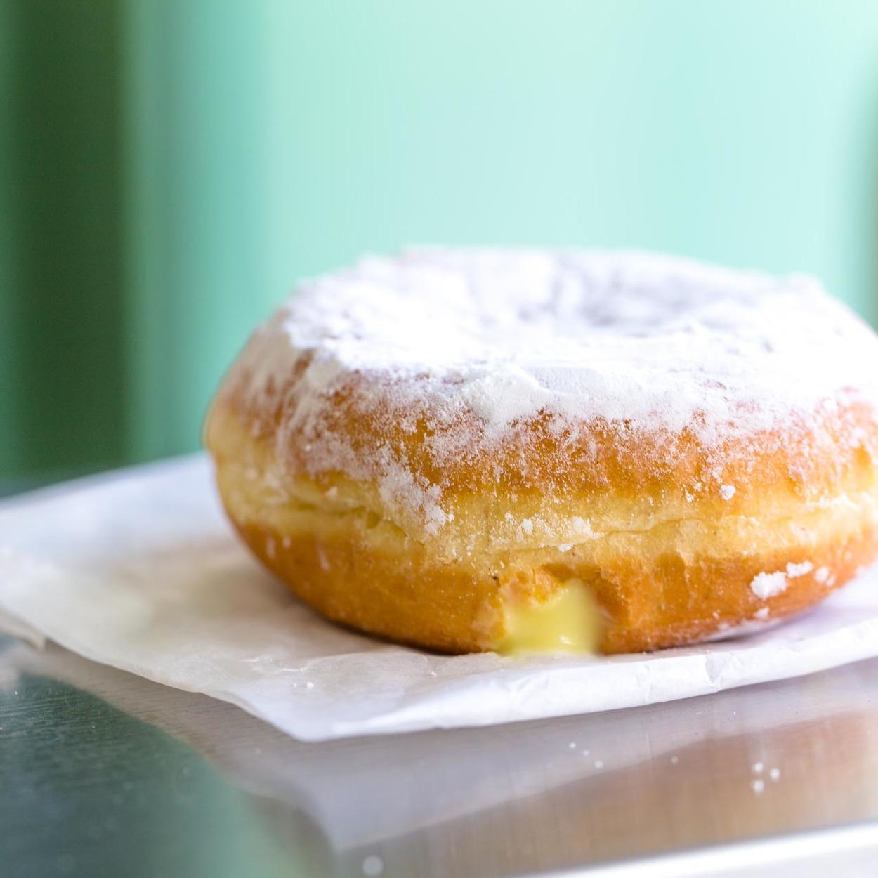 Peter pan doughnuts 9