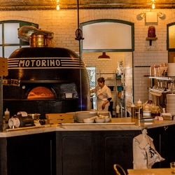 Motorino williamsburg 3