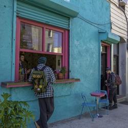Cafeteria la mejor   1533 myrtle ave 1