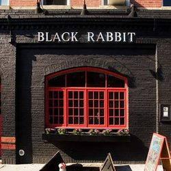 2blackrabbit greenpoint fifth floor up