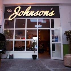 Thejohnsons